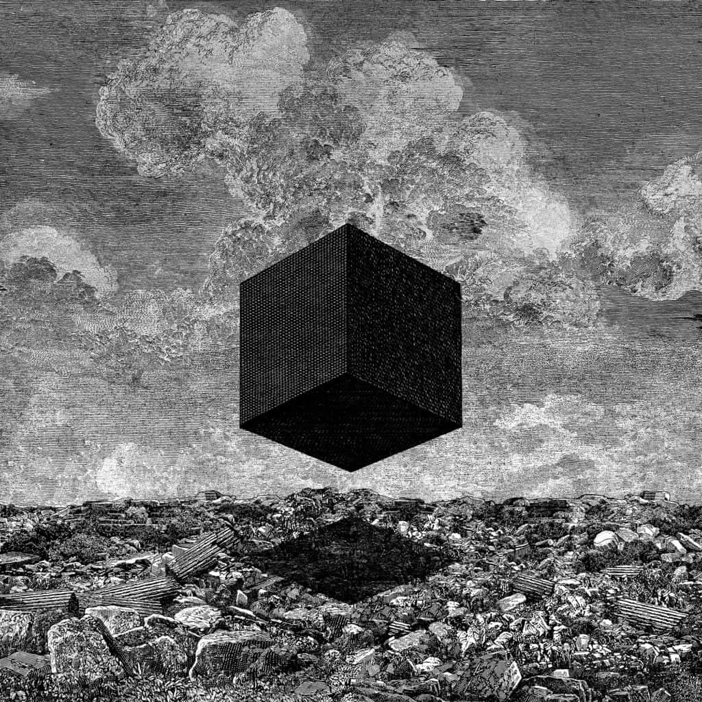 "Jakub Woynarowski, ""Spectrum"", digital print, 2017"