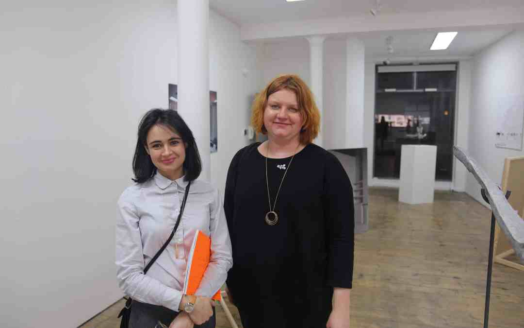 PHOTO GALLERY: A NETWORKING EVENT FOR CEE ARTISTS AND CURATORS IN LONDON