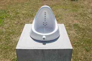 Leszek Lewandowski Fountain