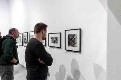 'Word Lies — Eye Never. Modernity in Polish Photography 1918–1939', exhibition, The Polish Institute in Budapest.