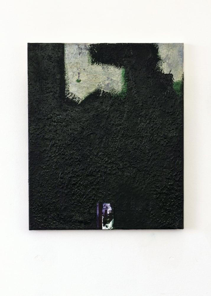 Jakub Czyszczon, Untitled, 2017, 60x 50 cm Stereo Gallery