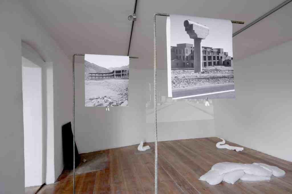 'Tourrorism all inclusive', 9/10 Gallery in Poznań