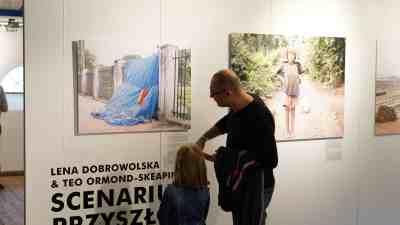 Łódź fotofestiwal 2018