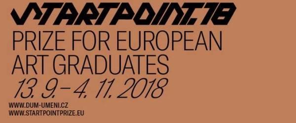 Startpoint 2018