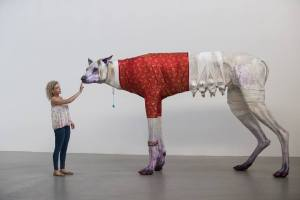 born to hang exhibition