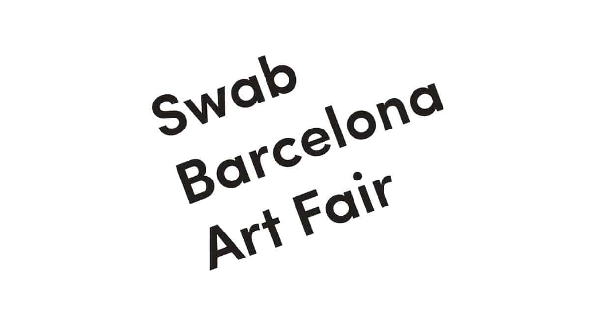 swab barcelona art fair