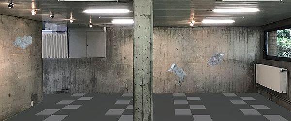 Agata Madejska - Modified Limited Hangout