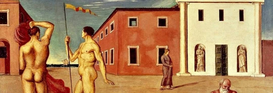 Giorgio de Chirico. Major Works from the Collection of Francesco Federico Cerruti