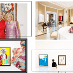 ART COLLECTORS | AGNES HUSSLEIN, HEIDI HORTEN COLLECTION