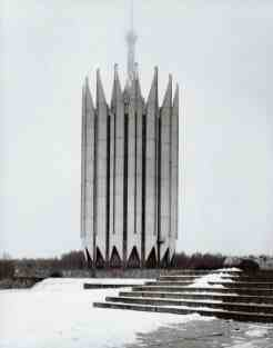 The Russian State Scientific Center for Robotics and Technical Cybernetics, St. Petersburg, Russia, 1987