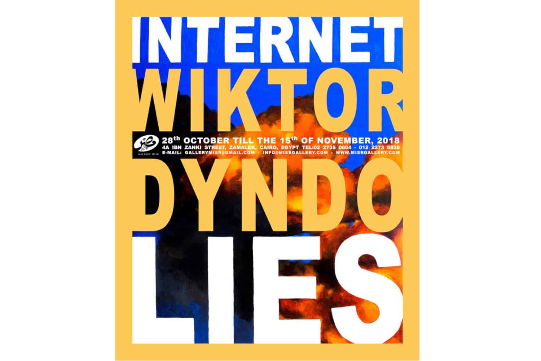 wiktor dyndo exhibition