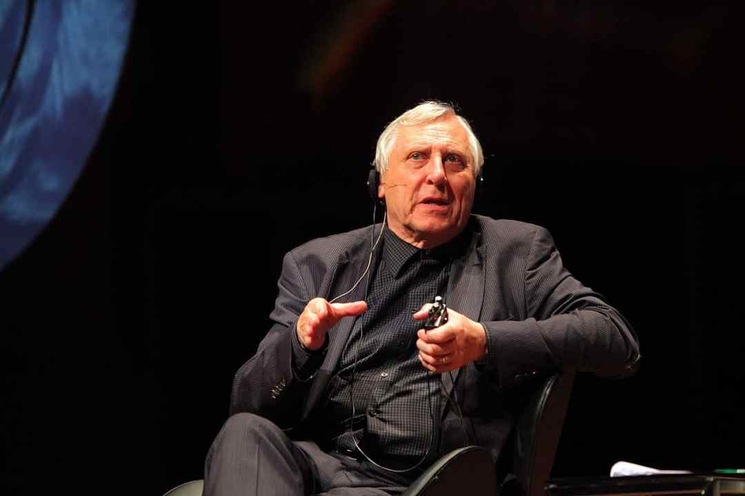 Peter Greenaway, Wikimedia Commons