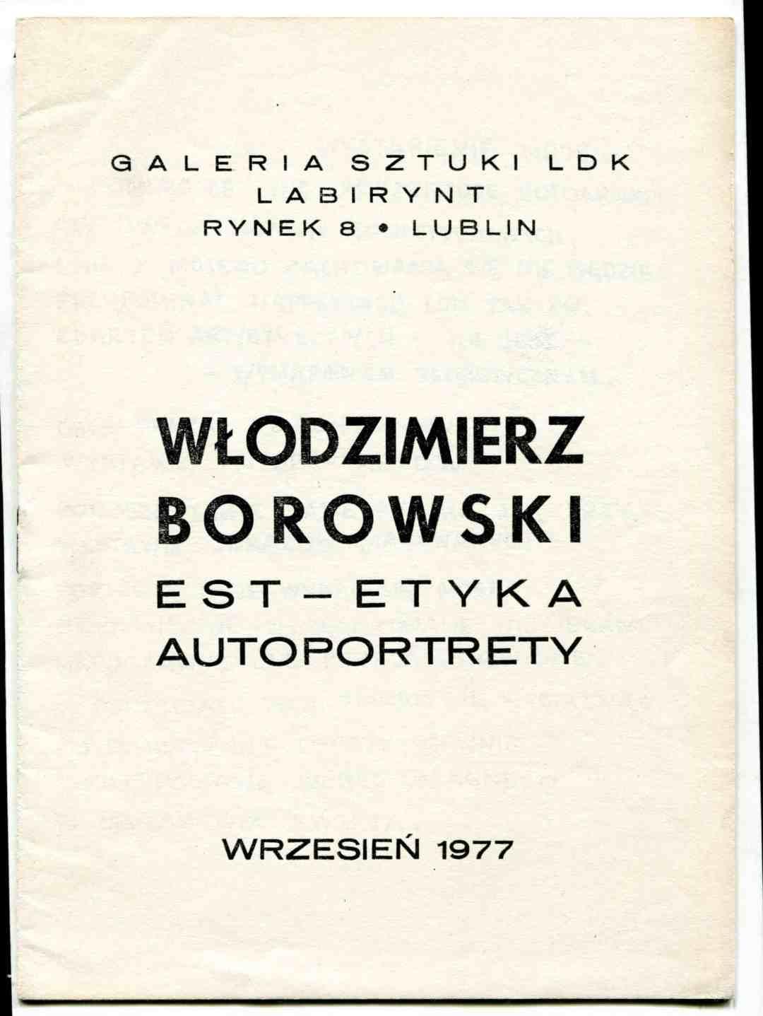 Włodzimierz Borowski