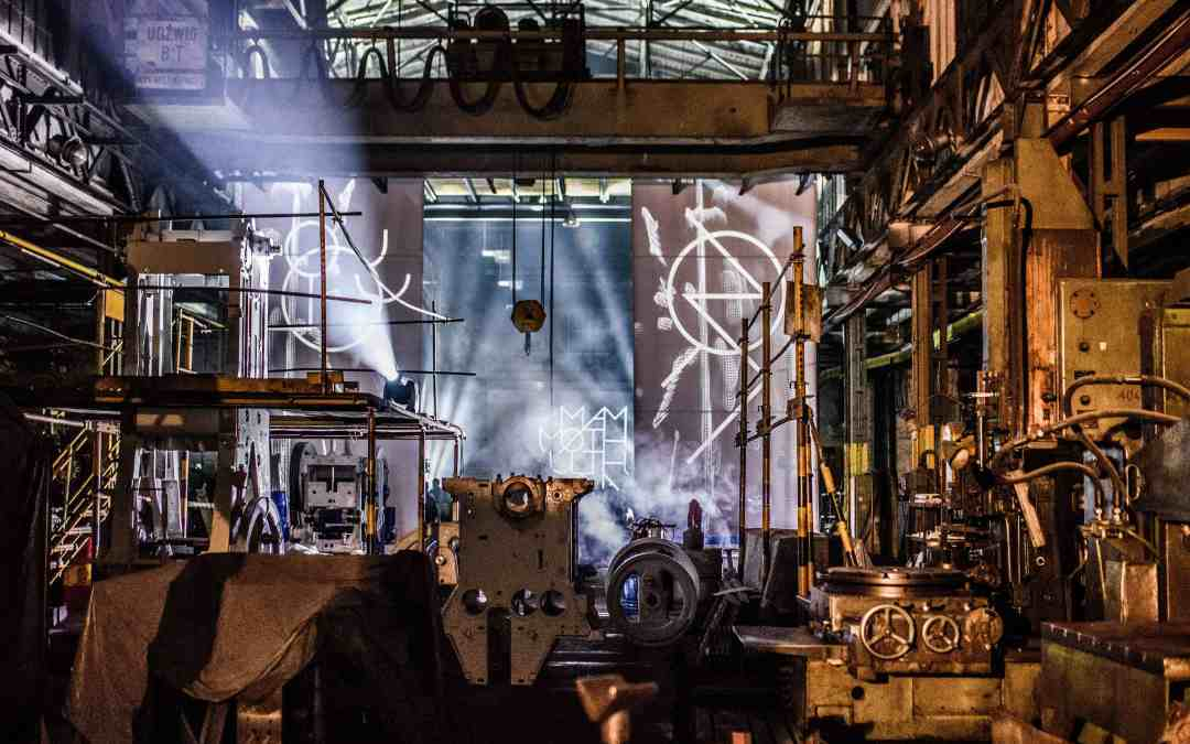 THE MAJESTIC NATURE OF MANUFACTURING – ON THE CONCEPTUAL SOUND PROJECT ĀMURS