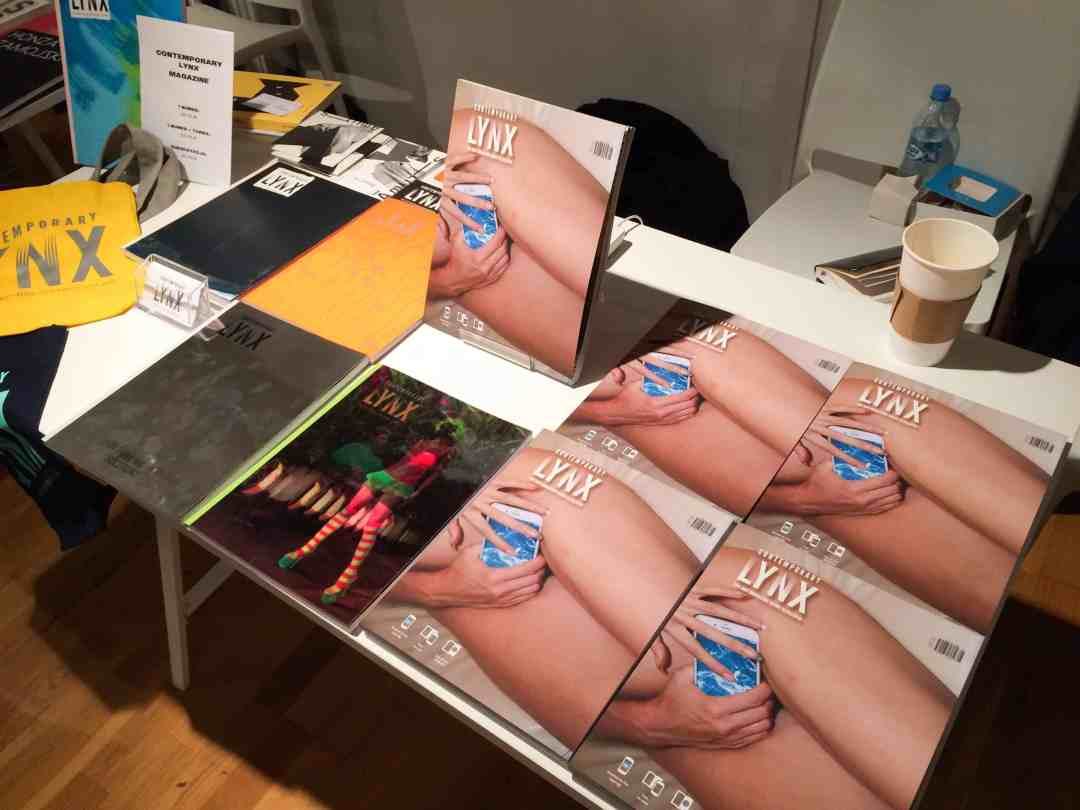 Warsaw Art Book Fair