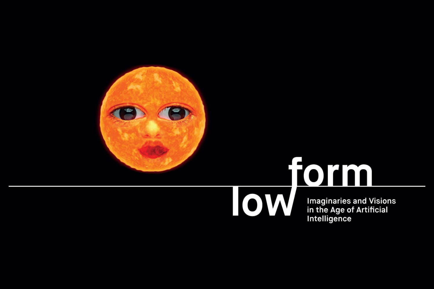 low form exhibition