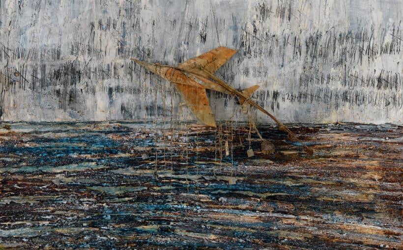 painting still live exhibition
