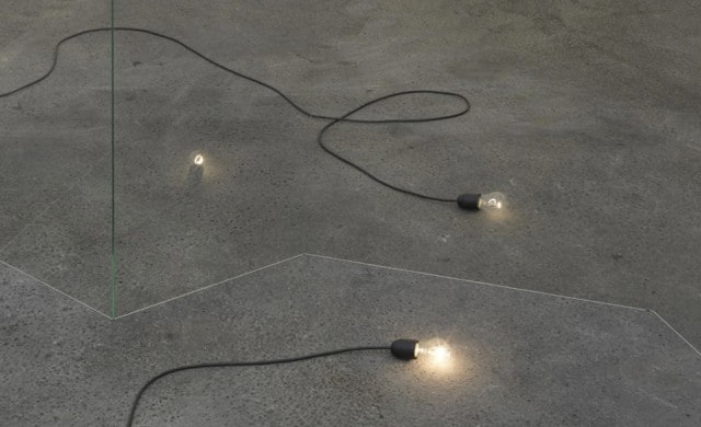 Alicja Kwade exhibition