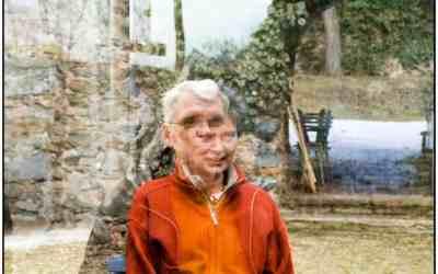ART COLLECTORS | BUCHBERG ART COLLESTORS GERTRAUD AND DIETER BOGNER