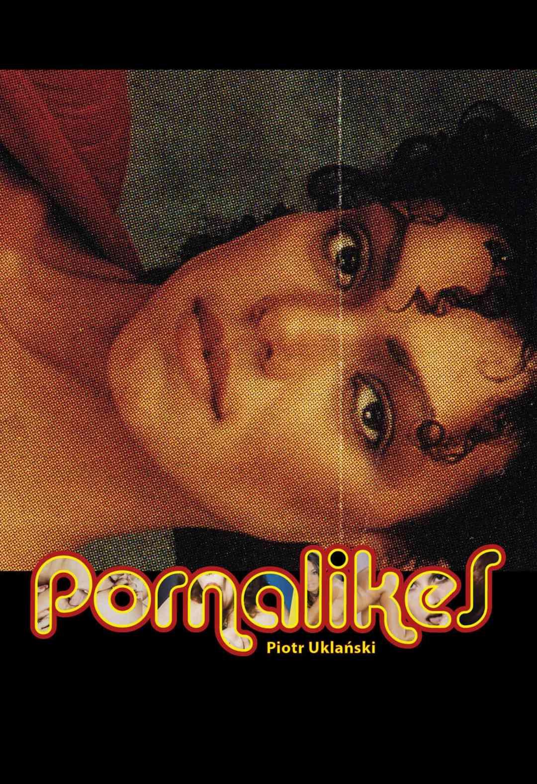 """Piotr Uklański, """"Pornalikes"""""""