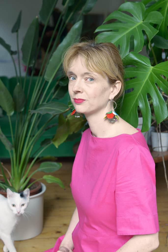 Aneta Rostkowska, photo:. Felix Norberg