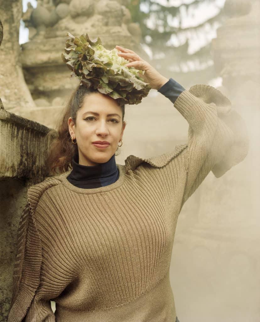 Martha Kirszenbaum © Alexandre Guirkinger