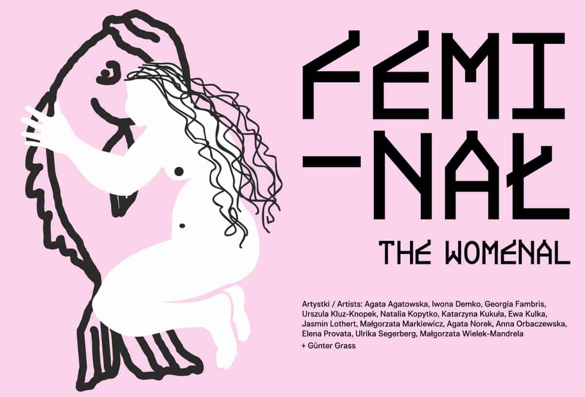 feminał wystawa