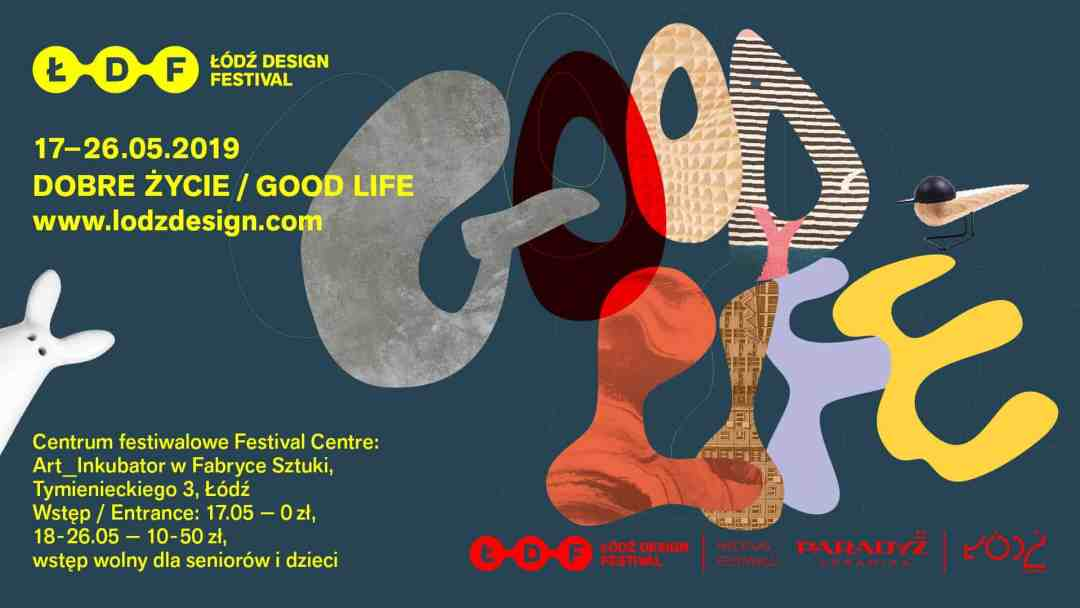 Łódź-design-festival-2019