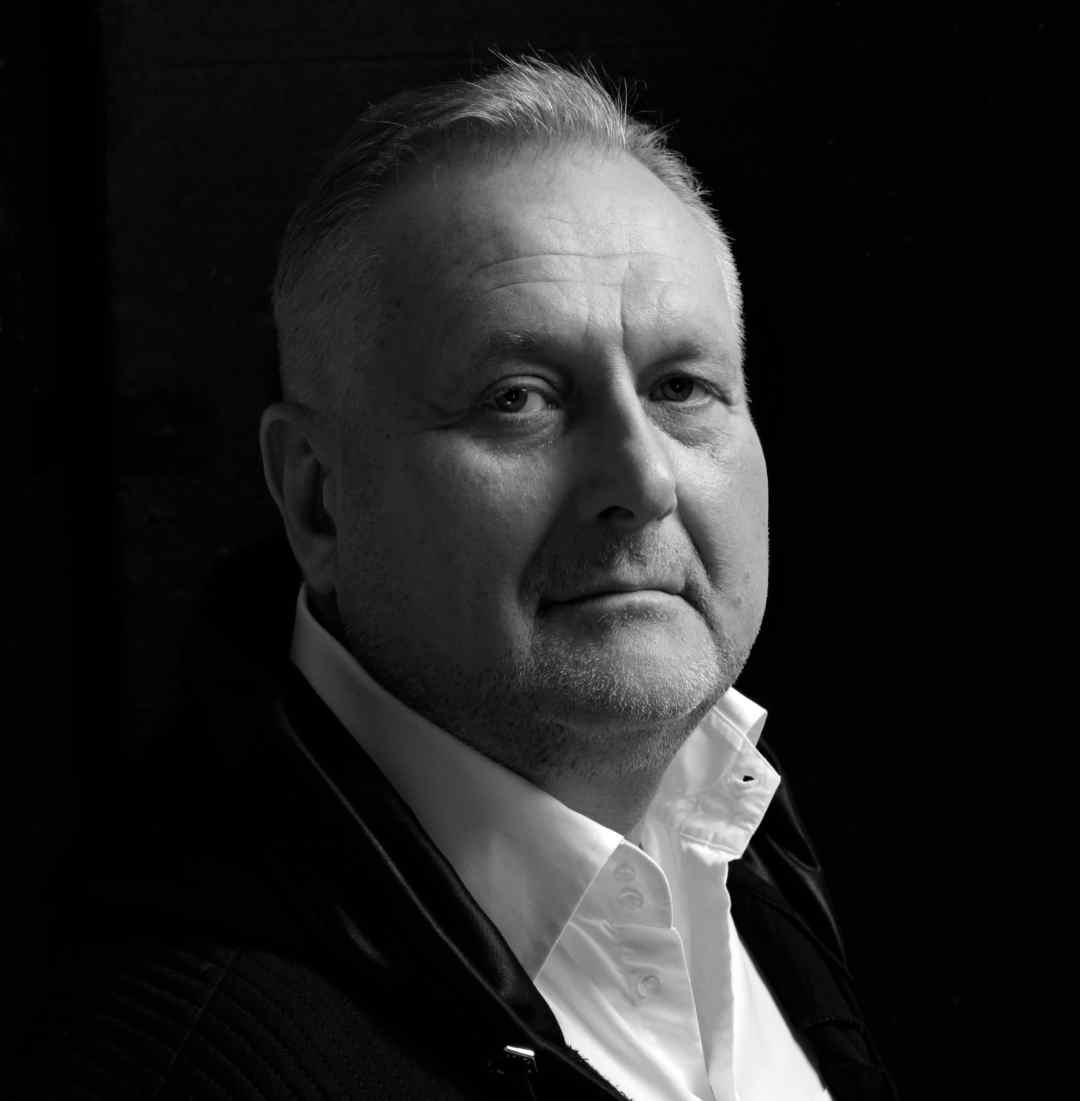 Pawel Kowalewski, photo: Andrzej Swietlik