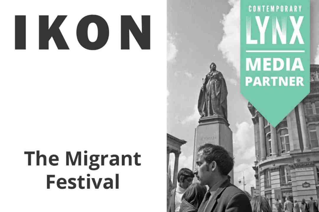 Ikon, The migrant Festival