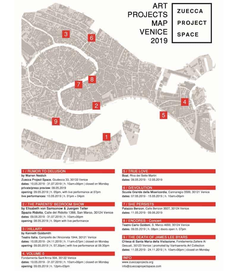 zucca-project-2019 venice biennale