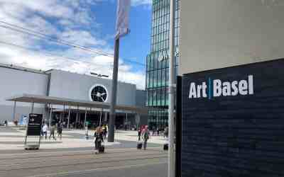 ALL THAT YOU CAN HAVE. ART BASEL 2019