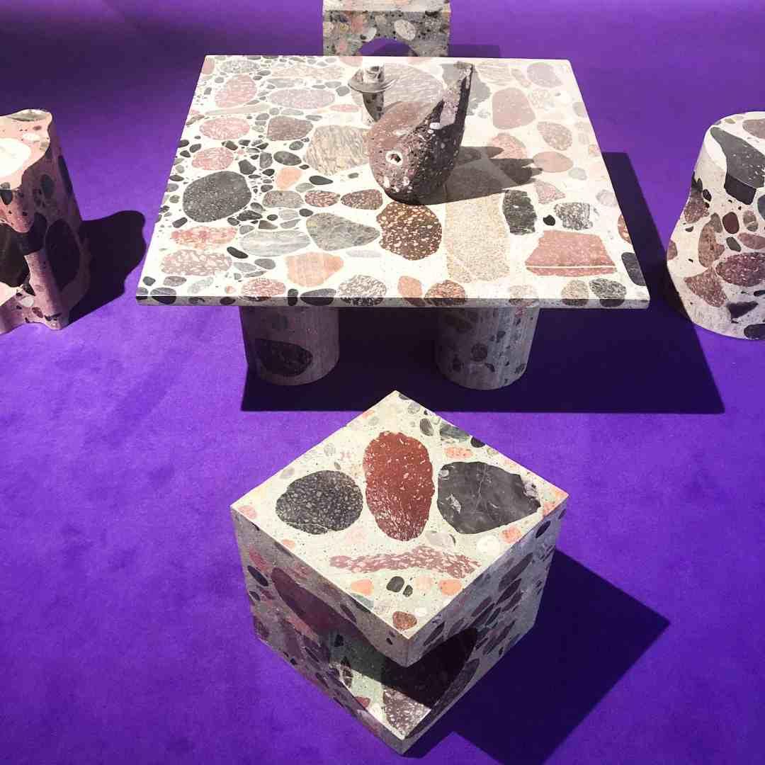 Patrick Parrish Gallery, Design Miami 2019v