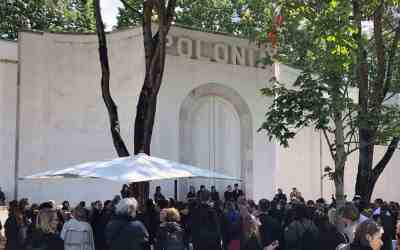 POLISH PRESENCE AT THE VENICE BIENNALE 2019