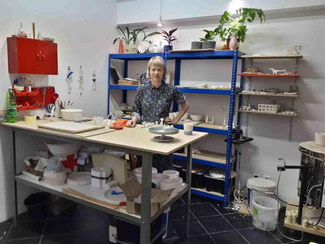 Anna Miau Ceramics