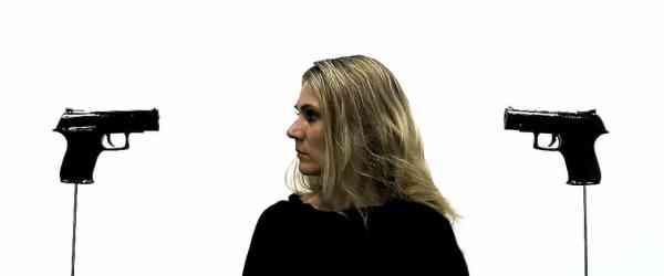 Maria Wasilewska, Game Over. Installation views at Amy-D, Milano, 2019