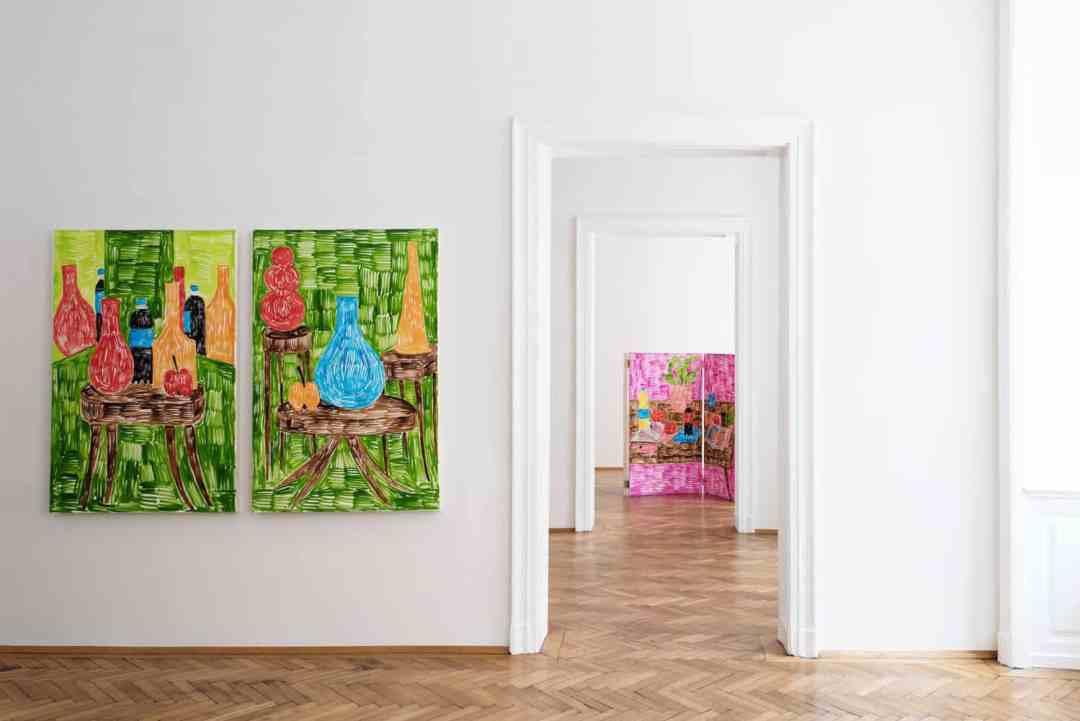 TheBirgit Lauda Art Foundation COLLECTING (2)