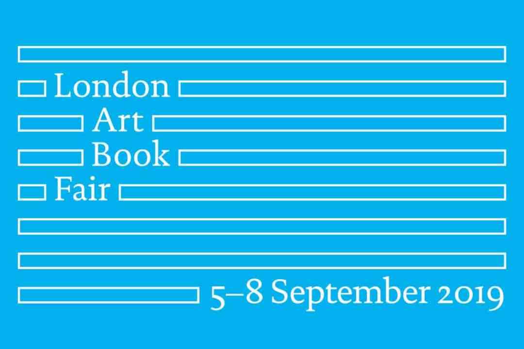 london art book fair