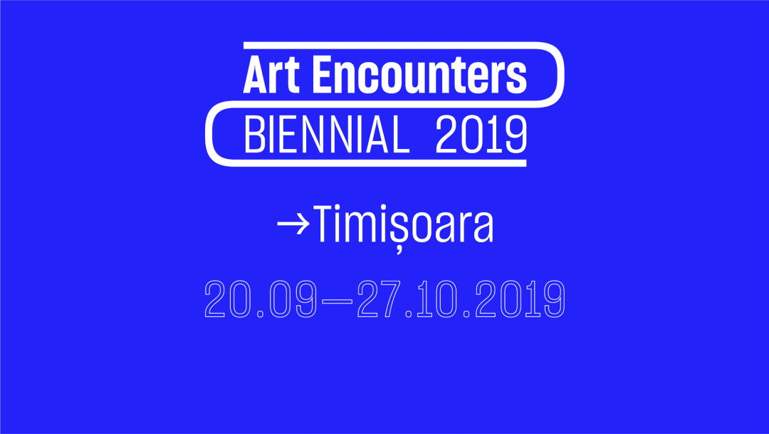Art Encounters Biennial
