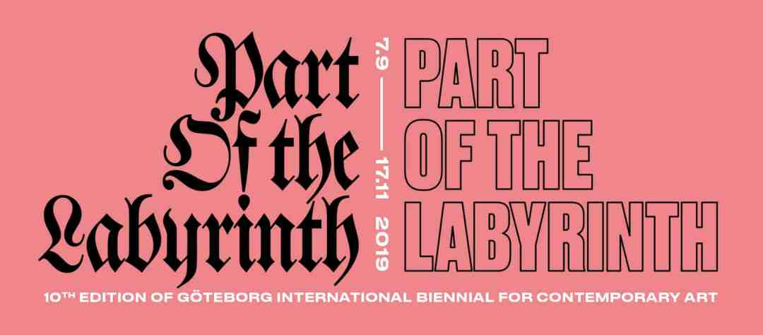 goteborg international biennial