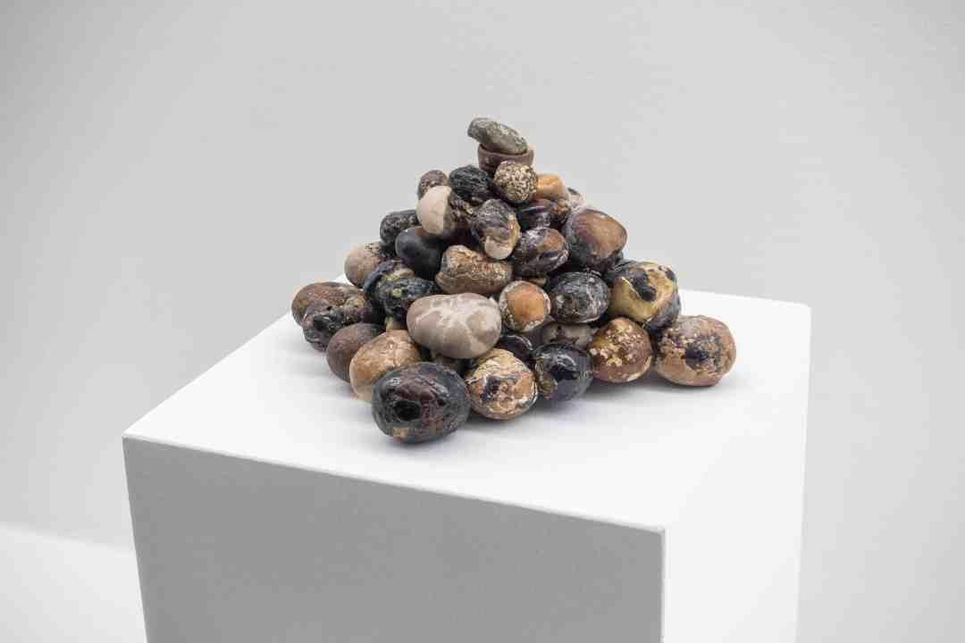 Agnieszka Kurant, the 16th Istanbul Biennial, 2019