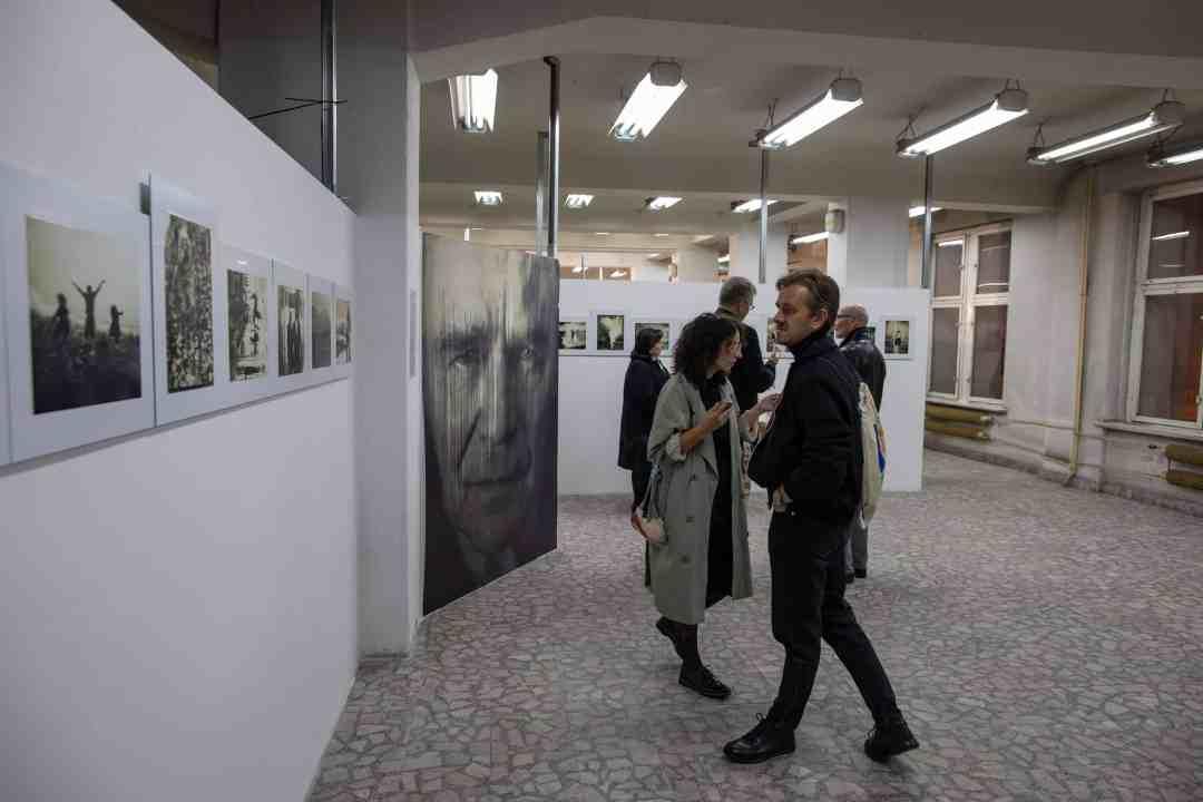 Vintage Photo Festival 2019, photo: Arkadiusz Wojtasiewicz