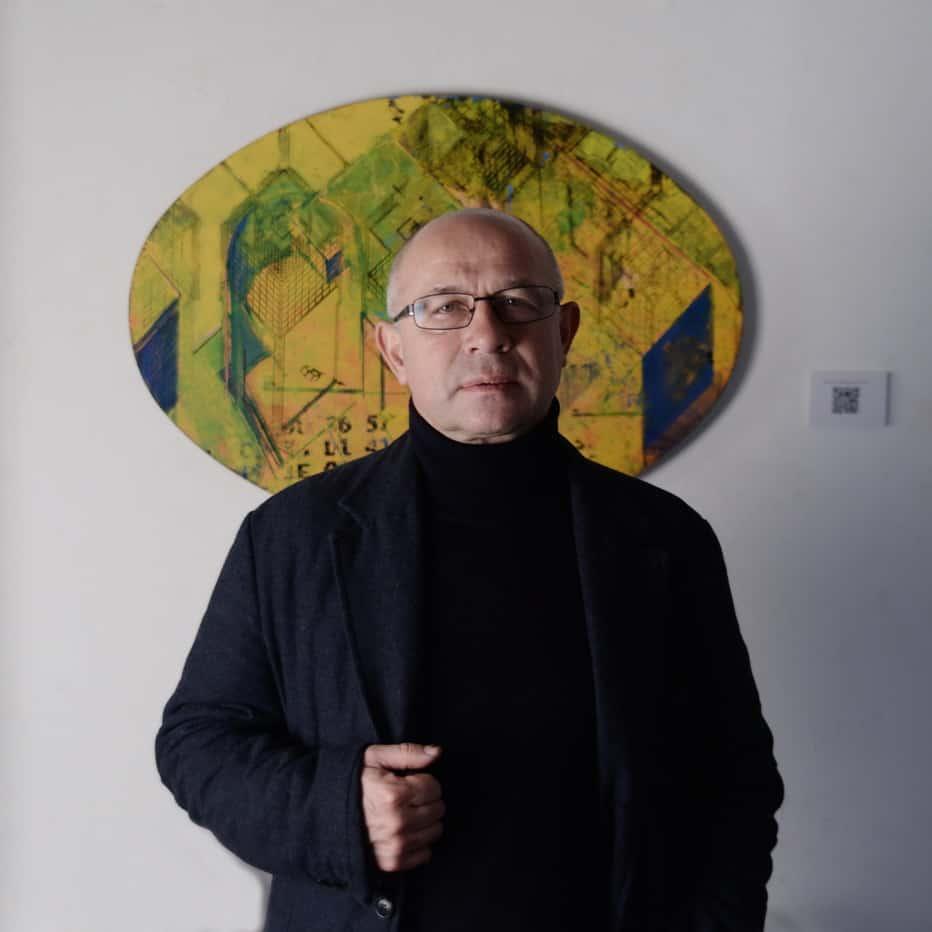Andriy Bluzov