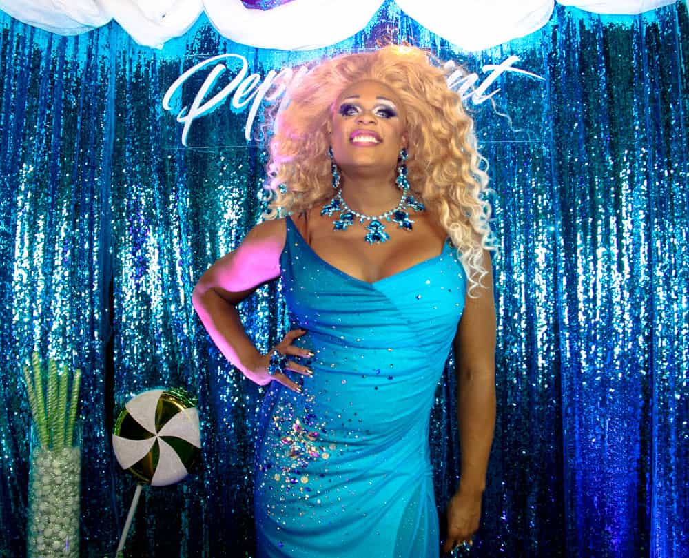 Peppermint at RuPaul's Dragcon 2017