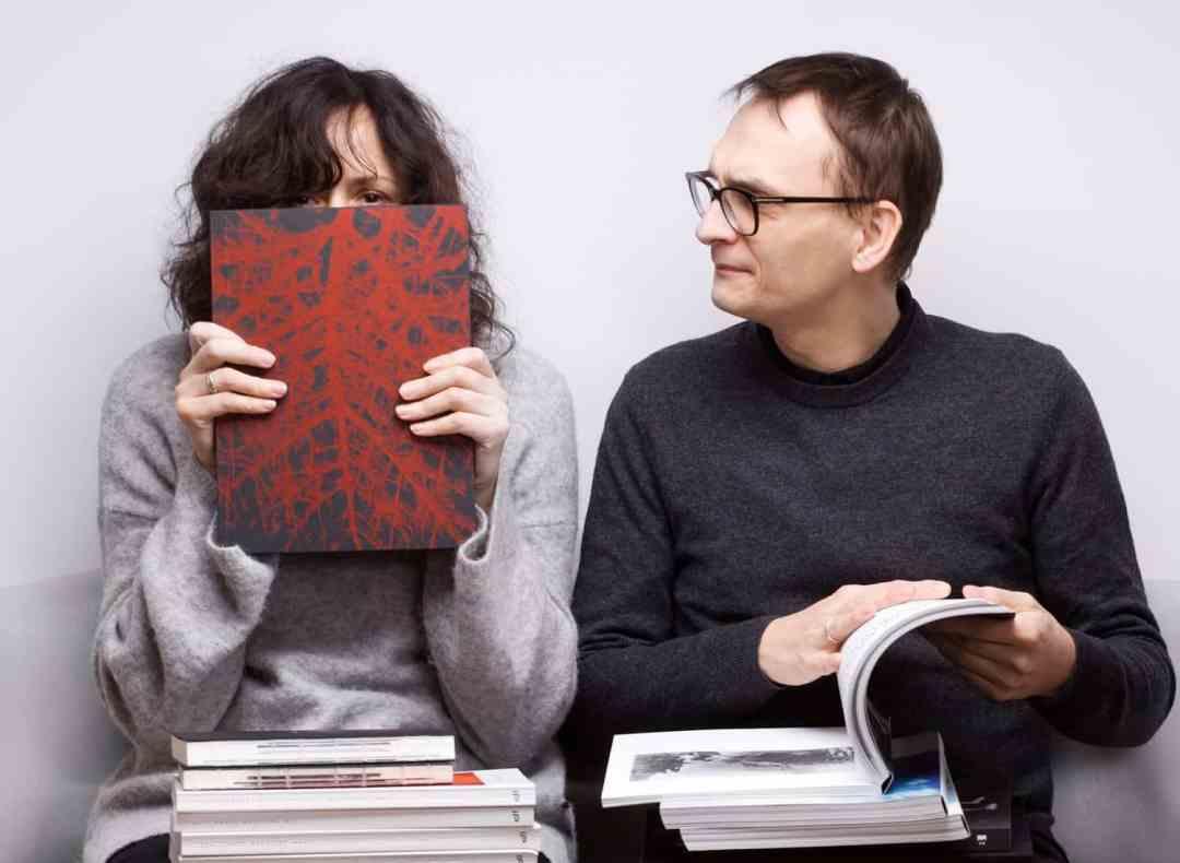 Aneta Kowalczyk and Grzegorz Kosmala