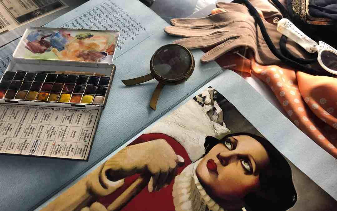 TAMARA LEMPICKA – THE FIRST POP STAR OF THE 20th-CENTURY