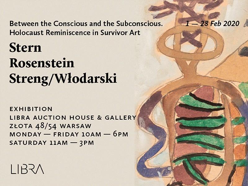 Stern Rosenstein Streng/Włodarski exhibition