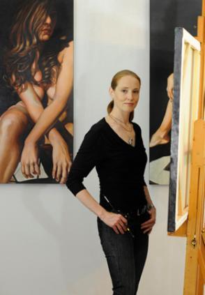 Victoria Selbach