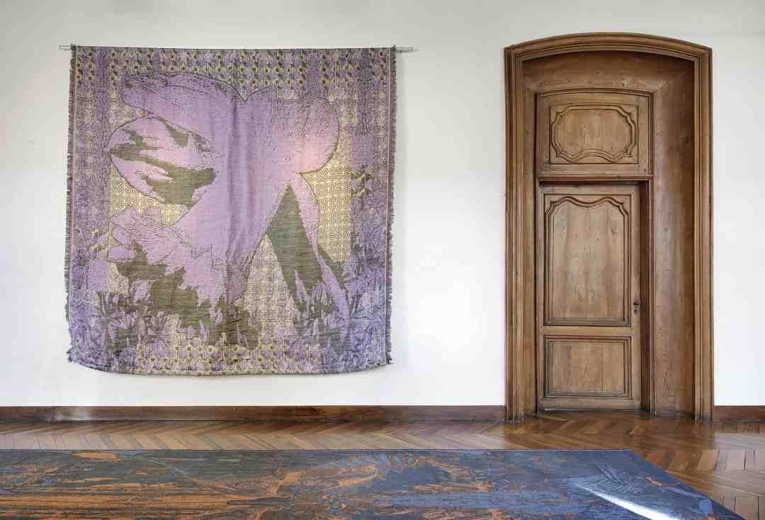 Kleureyck - Van Eyck's Colours in Design, the Design Museum, Ghent