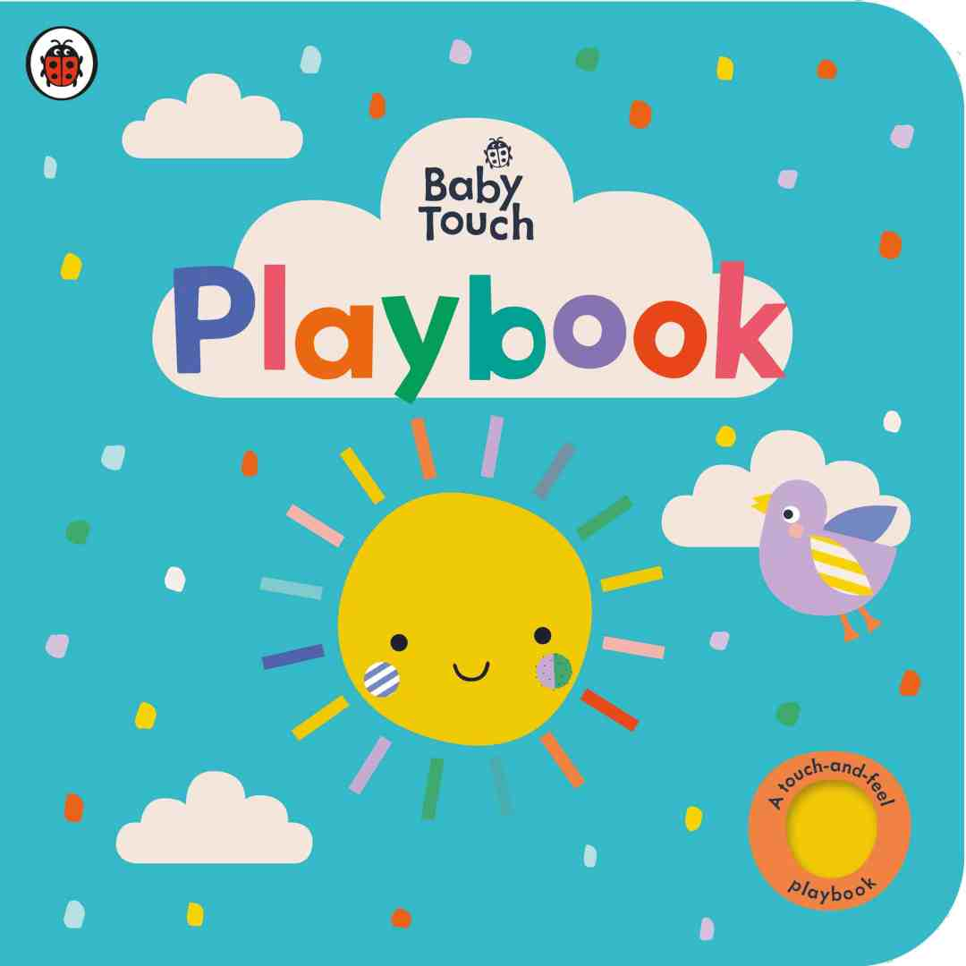 Baby Touch (series), Lemon Ribbon Studio, Penguin